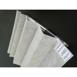 Air filter media paper rolls manufacturer:Series 2-encrypted nonwoven fabric paper rolls