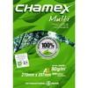 Chamex A4 Copy Paper 70 GSM 80gsm Manufacturer Exporter Wholesaler and Supplier
