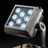 MDSL-Aluminum Osram LED Square Spot Light