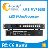 AMS-MVP505S LED Display Video Controller LED Rental Wall Screen HD External SDI Video Processor Scaler Support linsn ts802d
