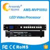 USB Disk Control LED Video Processor Max Support Resolution 1920*1080 DVI HDMI VGA CVBS Input Video Processor for HD LED Display