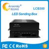 LED display full color sending card controller box Linsn NovaStar Colorlight DBSTAR Sending Card Box