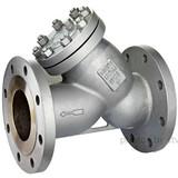 Cast Steel Y Strainer ,ANSI 150LB,Flange End,DN100