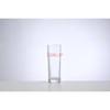 Chongqing BOLIXIN brand high white material straight glass tumbler