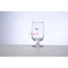 Wholesale Glasses Heavy Base Drink Ware Air Glass Cup For Flight