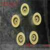 Glass edge grinding machine polishing wheel Alisa@moresuperhard.com