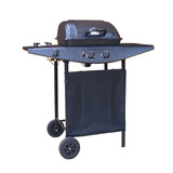 2+1 burners outdoor bbq grill gas grill