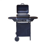 Outdoor camping  bbq grill gas grill