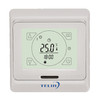 Weekly Programmable Floor Heating Thermostats E91