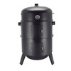 2019 Newest Design Commercial BBQ Smoker Grills BBQ Smoker