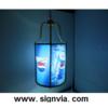 Iron Art Light box CUSTOM