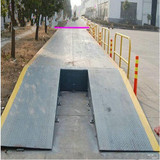 Heavy Duty Truck Scale Weighbridge