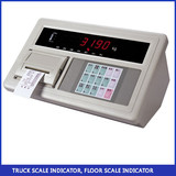 Weighing Indicator for Weighbridge Truck Scale