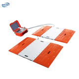 Axle Scale Portable Weighing Pads Truck Scale