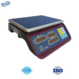 Electronic Price Computing Table Scale with OIML Approved