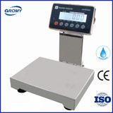 Stainless Steel Waterproof Platform Scale