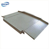 Electronic Platform Floor Scale