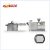 Blood bag tubular film extrusion line