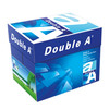 Double A 80 70 gsm Office A4 A3 Multipurpose Copy Fax Inkjet Laser Printer Copier Paper