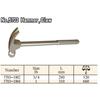 Titanium Claw Hammer