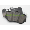 D1007 Brake Pad Set For Cayenne, Touareg Auto Car, Semi Metal