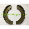 Brake Shoes For Auto Car,Asbestos Free,Diameter Of 180mm