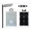 solar street light,integrated solar street light,street light
