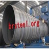 LSAW Carbon Steel Pipes Welded Pipes Construction Mechanical Fluid Petrochemical Sector