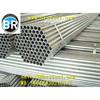 ASTM JIS DIN BS EN Coating Steel Pipes Galvanized steel pipe