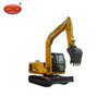 ZM-70 7.5ton Crawler Excavator Machine Introduction of ZM-70 7.5ton Crawler Excavator Machine