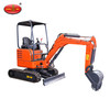 ZM 18 Mini Hydraulic Excavator