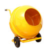 Mini Drum Electric Concrete Mixer for Sale