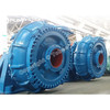 Tobe ® 4x3 inch bi-metal slurry pump