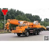 20 ton truck crane mobile crane