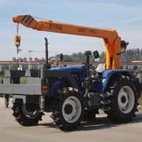 5 Ton Hydraulic Tractor Auger Crane