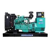100 kva cummins diesel engine generator price