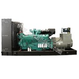 1500 kva diesel generator price