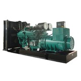 Generator of a group example cummins 800KW