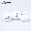 Print OEM Allowed Mini Plastic Ping Pong Ball