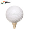 High quality cheap urethane floating golf ball for golf clubs
