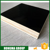 Recycle materials Finger joint plywood for concrete formwork