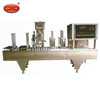 Automatic Coffee Capsule Filling Machine / Nespresso Coffee Pod Filling