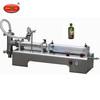 Semi-automatic One Head Piston Liquid Filling Machine