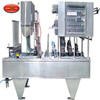 BG60A Can Sealer Cup Filling And Sealing Machine