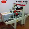 FXJ6050 Adhesive Tape Carton Sealer Semi Automatic Box Sealing Machine for Sale