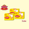 Super condiments 10g*60*24 halal beef seasoning cubes
