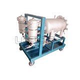 LYC-J series coalescence dehydrated filters house for transformer oil