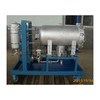 remove water transformer oil treatment filter unit