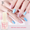 5g Whosale Factory Adhesive Nail Glue With Brush