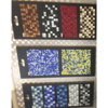 MOSAIC With Different Designs